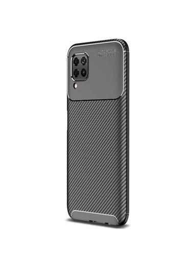 Microsonic Huawei P40 Lite Kılıf Legion Series Siyah